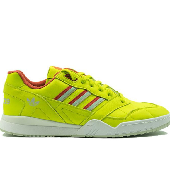 Adidas Men's A.R. Trainer Shoes Sneakers sz 10 NWT